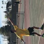 Boys Varsity Tennis falls to Anaheim 14 – 4