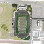 New Sports Stadium is on the Horizon!