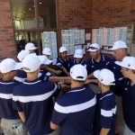 Providence Hall Charter School Boys Varsity Golf finishes 2nd place