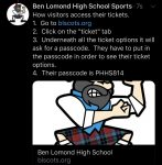 Tix Available – Football Kicks Off Season At Ben Lomond
