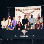 Signing Day Photos