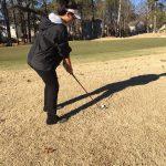 Kell High School Girls Varsity Golf falls to River Ridge High School 170-185