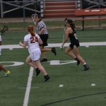 JV Girls Lacrosse vs. Carrollton JV