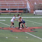 JV Girls Lacrosse vs. Lovett