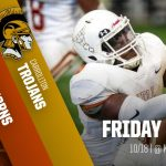 Football Friday – Tix