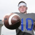 Versatility of team co-captain Cade Roenne an X-factor for Friendswood By JAMES LACOMBE The Daily News