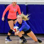 Resilient Friendswood battles back from brink in five-set win against Clear Brook By JAMES LACOMBE The Daily News