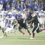 Football: Friendswood rolls past Clear Brook By Ted Dunnam
