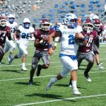 HOUSTON CHRON PLAYER OF THE WEEK – TYLER PAGE