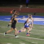 Girls Varsity Lacrosse Wins Big!