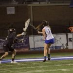 Girls Lacrosse Beats St. Pius X
