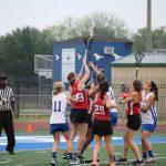 Girls Lacrosse Defeats Bellaire 17-4