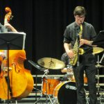 SSHS Bands Wrap Up an Eventful Year