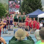 South Summit Sets New Record, Takes Third at State Track Meet