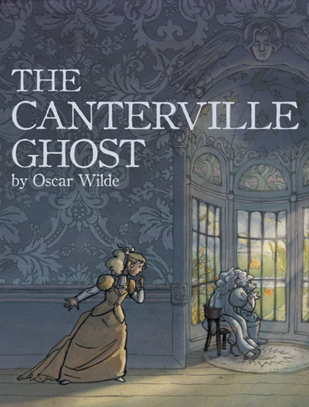 The Canterville Ghost Play