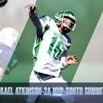 2A State MVP Kael Atkinson