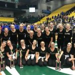 SOUTH SUMMIT FAUVINES WIN 3A DIVISION AT PREMIER DANCE COMPETITION AT UVU OVER THE WEEKEND