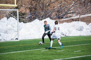 2/15/19 Soccer vs Manti