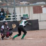 3/26/19 JV Softball at Morgan