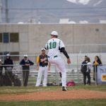 3/27/19 Varsity Baseball at Summit Academy