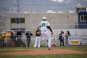 3/27/19 Varsity Baseball at Summit Academy