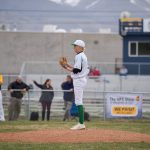 3/27/19 JV Baseball at Summit Academy