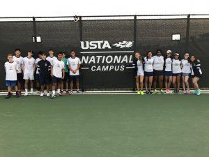 2017 Tennis