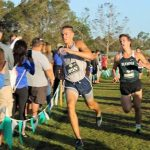 Boys Cross Country Qualify for State Championship