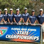 Boys Golf Recap
