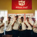 Boys Golf Wins Back-to-Back Metro Championships!