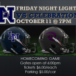 Football Week 8: Lake Nona vs Celebration