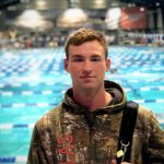 Breaking Records and Advances to State Championship: Swimmer Matthew Nichols