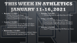 This Week in Lake Nona Athletics: January 11-16, 2021