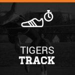 Home Track Meet Attendance Spring 2021