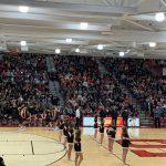 2020 Boys District Basketball