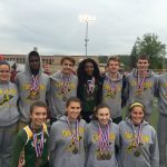 Track & Field athletes advance to WPIAL Finals