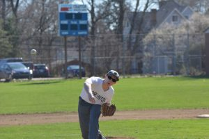 3/29 Baseball vs Wash High