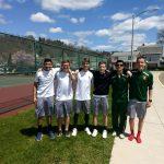 At The MAC 2018, Tennis Tournament Beaver High School