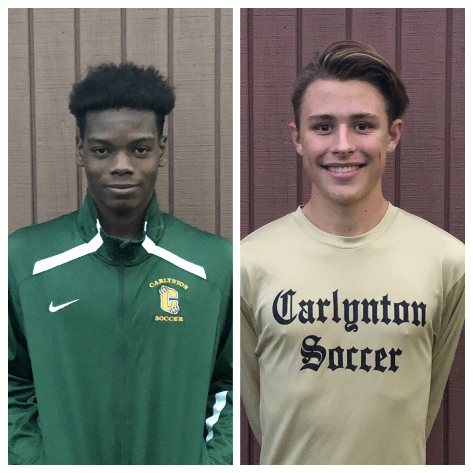 Kerr and Prepelka selected to All-WPIAL