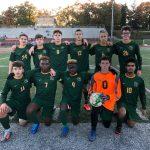 Boys Soccer WPIAL Semi-finals game TODAY!