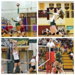 Four Lady Cougars earn Class AA All-Section Volleyball Honors