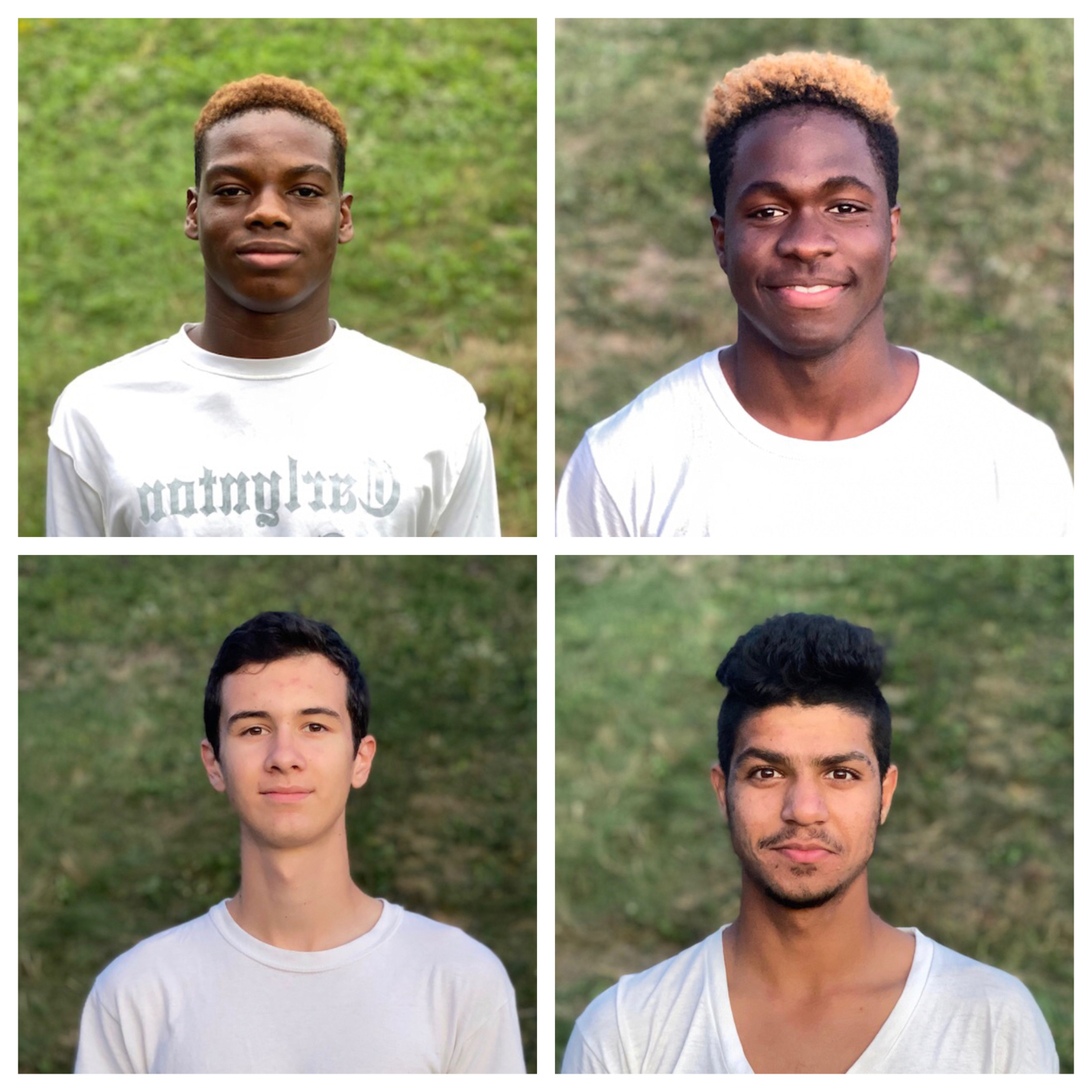 Boys Soccer All-Section, Player and Coach of the Year named