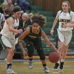 Jada Lee named to All-State Team