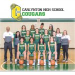 Girls Varsity Basketball beats Deer Lakes 41 – 33