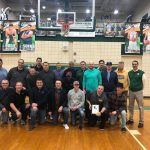Championship Coach Rich Sonson Honored