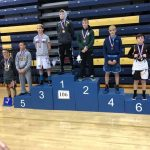 Freshman Chase Brandebura wins WPIAL Championship