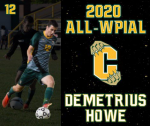 Senior Demetrius Howe named All-WPIAL