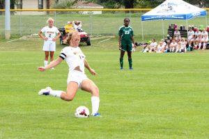 Waynedale vs. Smithville Girl's Soccer 9/10