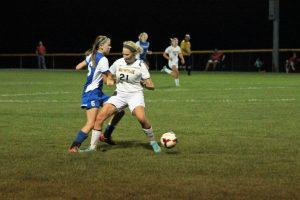 Waynedale vs. Northwestern Girl's Soccer 9/20/16
