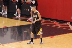 Waynedale vs Rittman Boy's Basketball 12/30/16